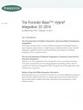 The Forrester Wave™: Hybrid2 Integration Report