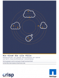 Die Cloud für alle Fälle