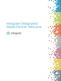 Integrate Designated Media Partner Welcome