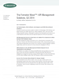 The Forrester Wave™: API Management Solutions