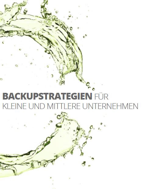Backup-Strategien für kleinere und mittlere Unternehmen
