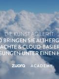 So bringen Sie althergebrachte & cloud-basierte Lösungen unter einen Hut