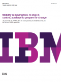 Are you ready for BYOD? - Mobility is moving fast. To stay in control, you have to prepare for change