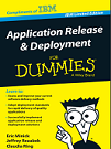 Application Release & Deployment for DUMMIES