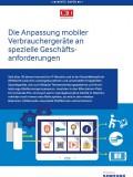 Die Anpassung mobiler Verbrauchergeräte an spezielle Geschäftsanforderungen
