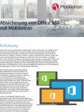 Absicherung von Office 365 mit MobileIron