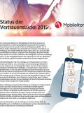Status der Vertrauenslücke 2015