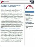 """TX Logistik AG setzt auf """"Android- Kompetenz von MobileIron"""""""
