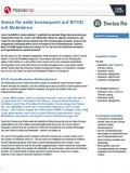 Swiss Re setzt konsequent auf BYOD mit MobileIron