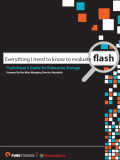 Everything I need to know to evaluate Flash - A Buyer's Guide for Enterprise Storage
