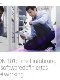 SDN 101: Eine Einführung in softwaredefiniertes Networking