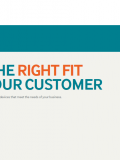 Find the right fit for your customer