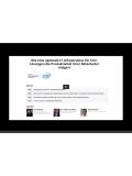Webinar: Wie eine optimale IT-Infrastruktur für UCC-Lösungen die Produktivität Ihrer Mitarbeiter steigert