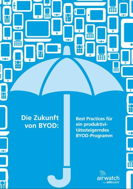 Die Zukunft von BYOD