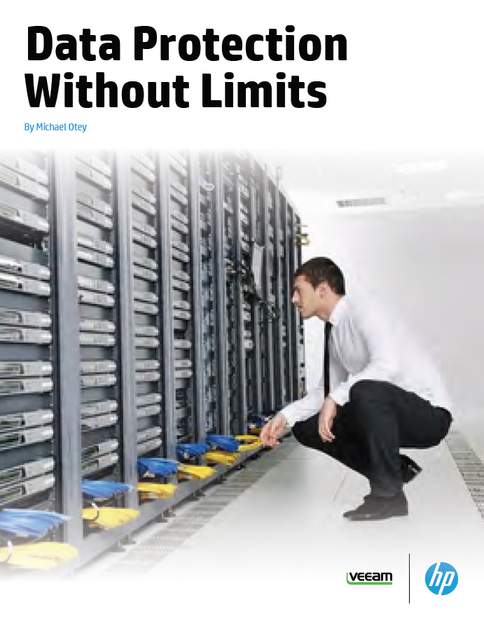 Data Protection Without Limits