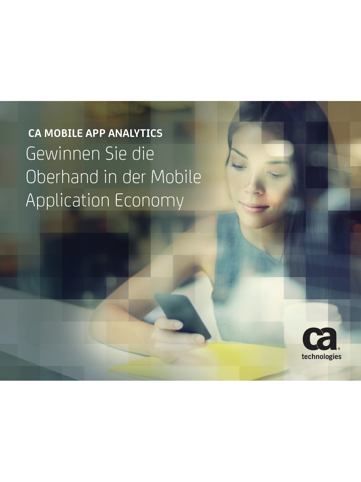 Gewinnen Sie die Oberhand in der Mobile Application Economy