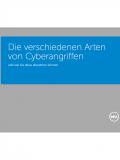 Die verschiedenen Arten von Cyberangriffen und wie Sie diese abwehren können