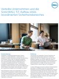 Verteilte Unternehmen und die SonicWALL TZ: Aufbau eines koordinierten Sicherheitsbereiches
