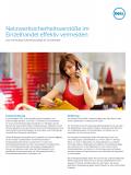 Netzwerksicherheitsverstöße im Einzelhandel effektiv vermeiden