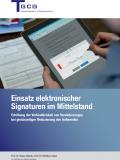 Einsatz elektronischer Signaturen im Mittelstand