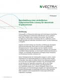 Bereitstellung einer einheitlichen Cybersicherheits-Lösung für dezentrale Organisationen