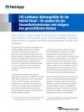 CIO-Leitfaden: Nutzungsfälle für die Hybrid Cloud