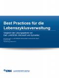 Best Practices für die Lebenszyklusverwaltung - Vergleich der Lösungspakete von Dell, LANDESK, Microsoft und Symantec