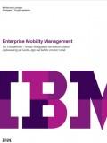Enterprise Mobility Management - oder Die Theorie des Urknalls