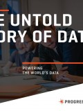 The Untold Story Of Data