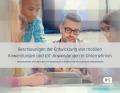 Beschleunigen der Entwicklung von mobilen Anwendungen und IoT-Anwendungen in Unternehmen
