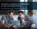 Leitfaden zur digitalen Transformation für den Chief Digital Officer - Die wichtige Rolle von APIs in der digitalen Geschäftswelt