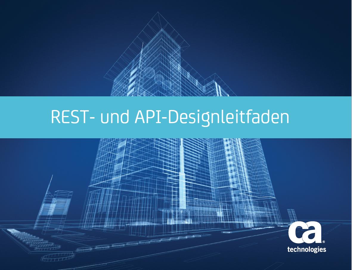 REST- und API-Designleitfaden