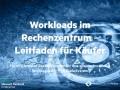 Workloads im Rechenzentrum – Leitfaden für Käufer