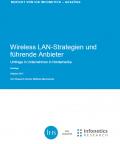 Wireless LAN-Strategien und führende Anbieter