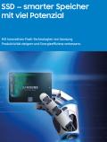 SSD — smarter Speicher mit viel Potenzial