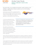 Case Study: Brant Community Healthcare System