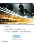 Höheres Unternehmenswachstum durch schnelleres und flexibleres Handeln