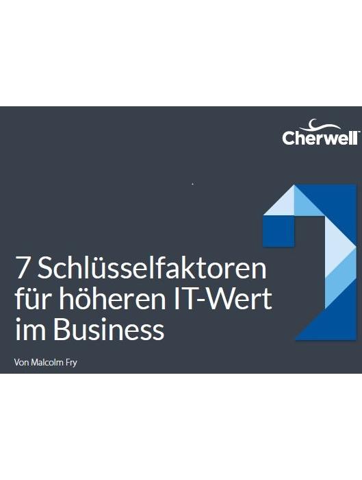 IT Service Management (ITSM) richtig umsetzen