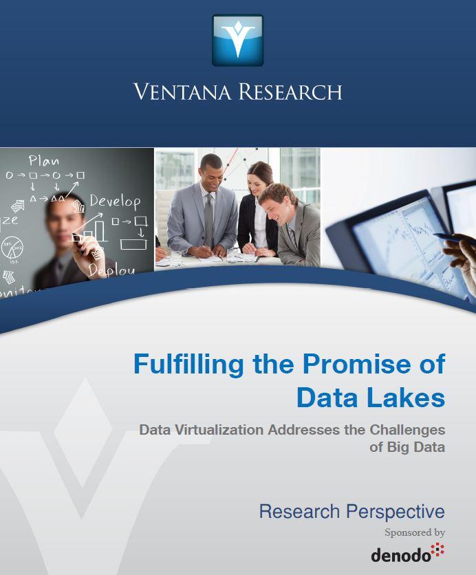 Data Lakes effizient verwalten