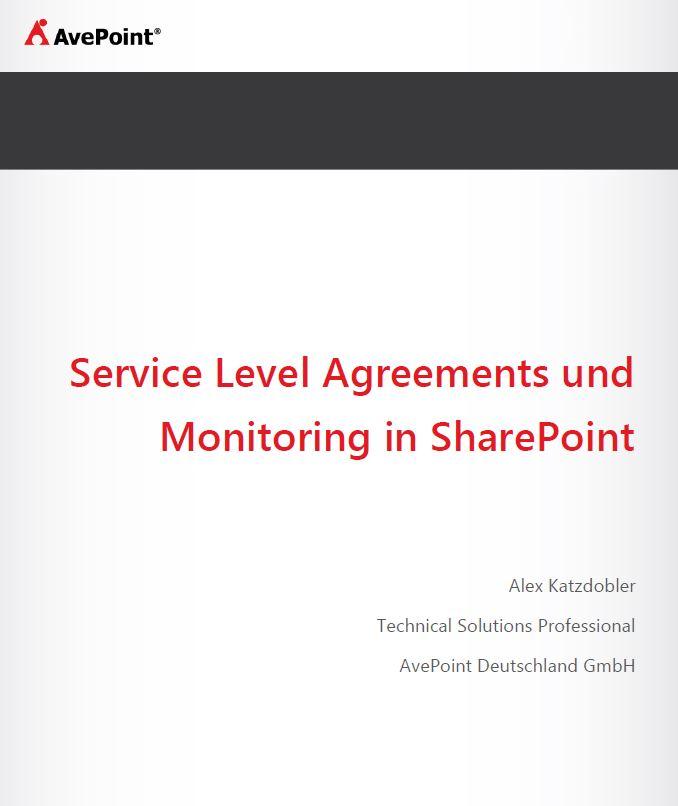 Mit der richtigen Administration mehr aus SharePoint herausholen