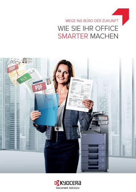 Wie Sie Ihr Office smarter machen