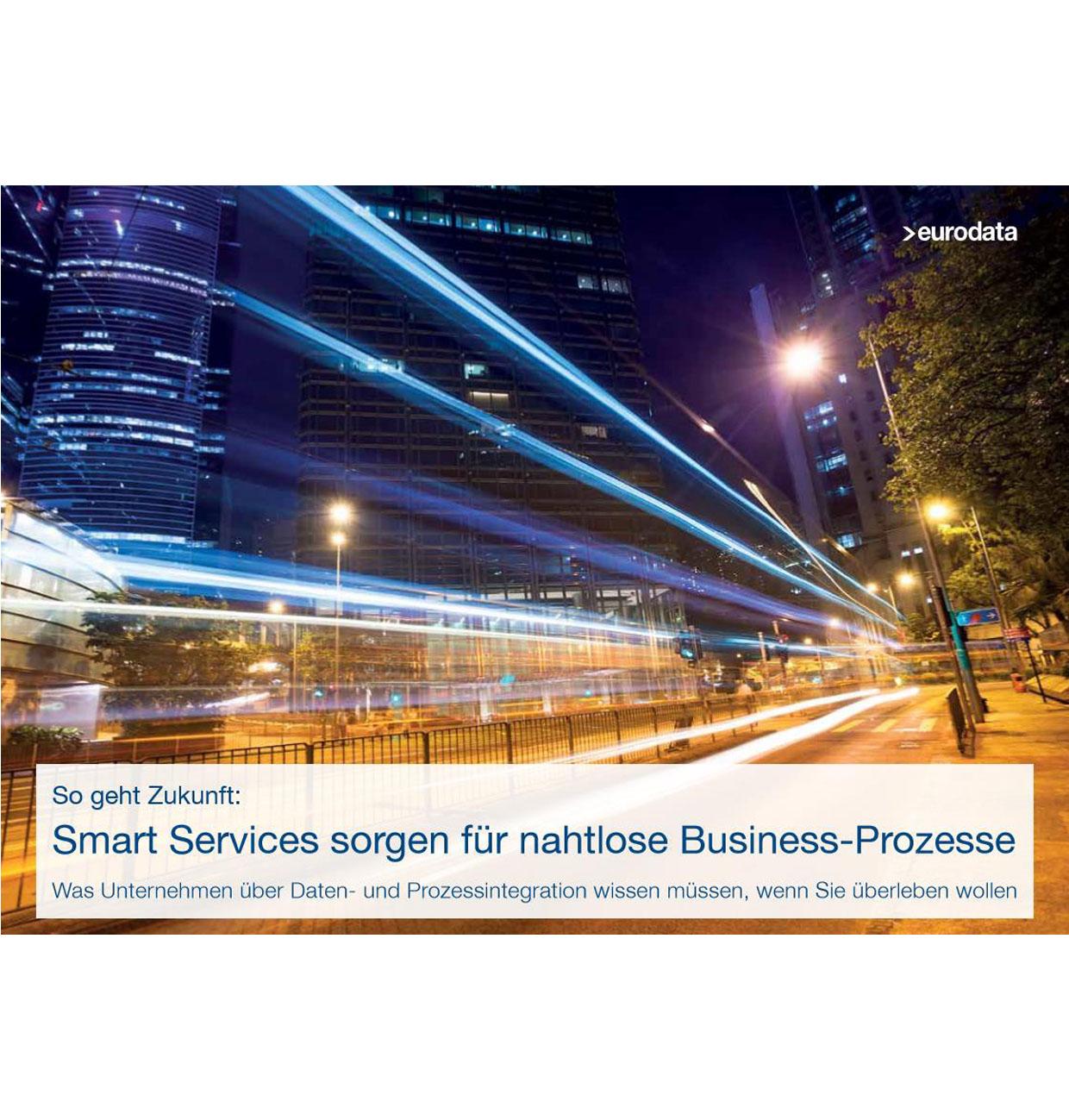 Wege zu zukunftsfähiger Daten- und Prozessintegration in Unternehmen
