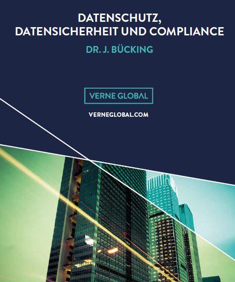 Datenschutz, Datensicherheit und Compliance bei internationalen Cloud-Angeboten