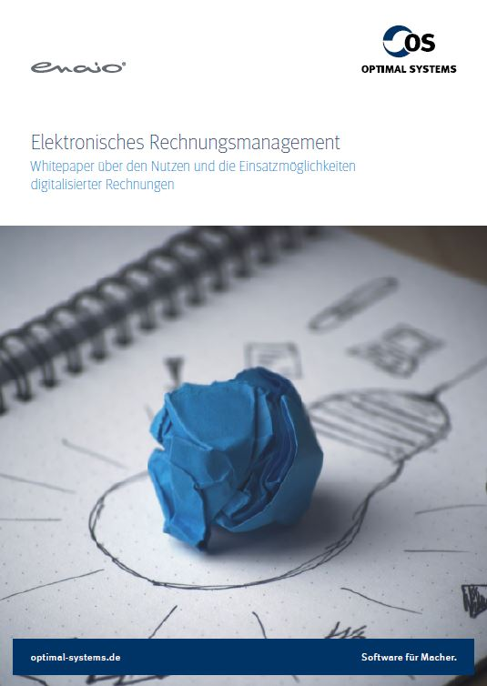 Vorteile eines elektronischen Rechnungsmanagements
