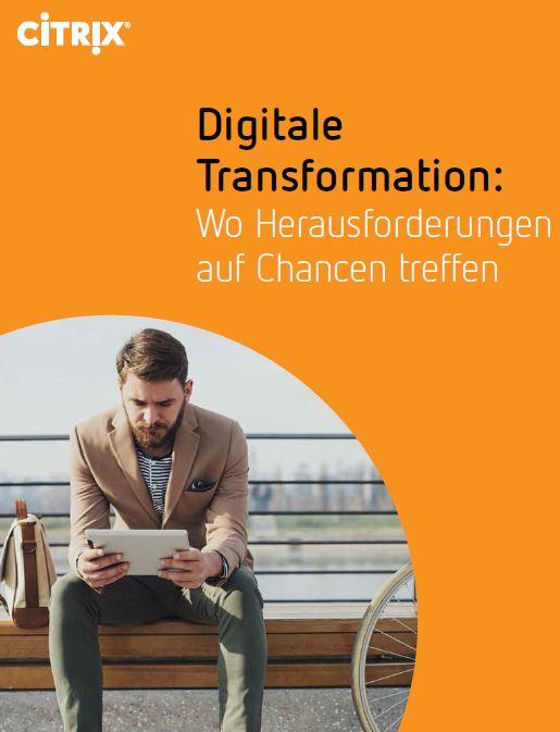 Digitale Transformation: Vier gelungene Beispiele