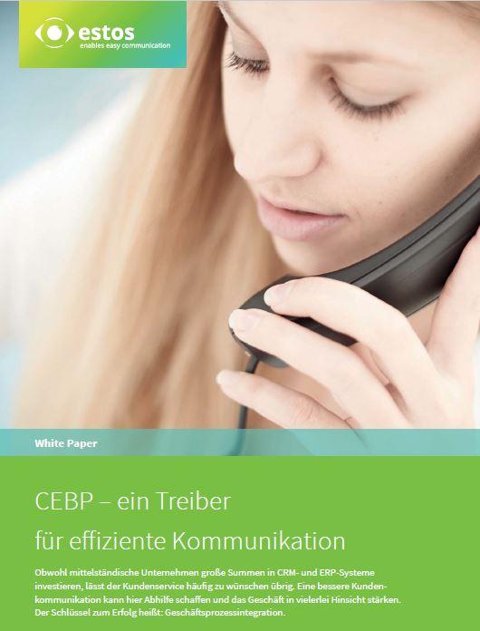 Was CEBP ist und wie es Ihrem Unternehmen helfen kann