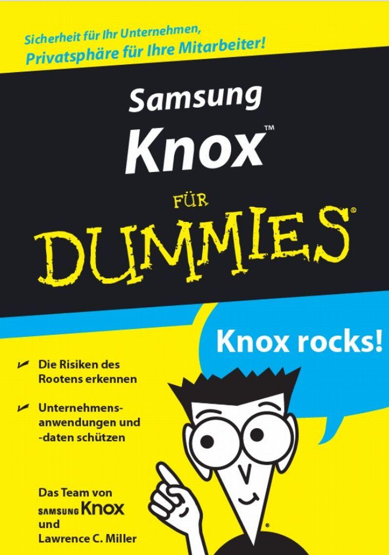 Samsung Knox für Dummies