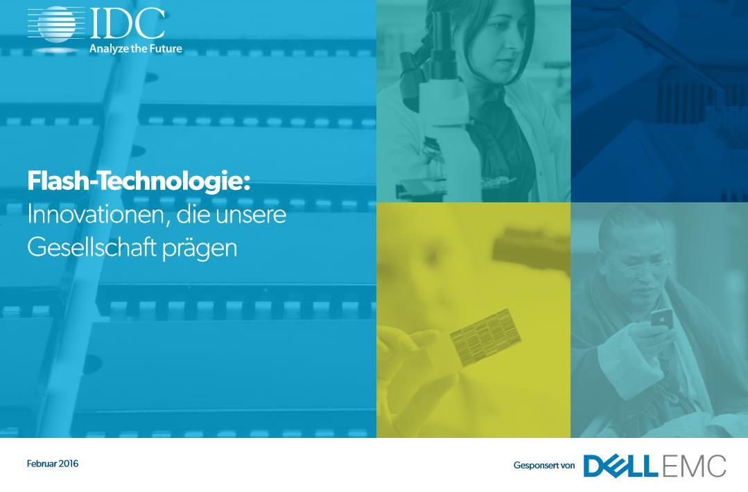 Flash-Technologie: Innovationen, die unsere Gesellschaft prägen