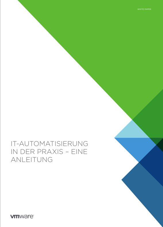 IT-Automatisierung in der Praxis – eine Anleitung