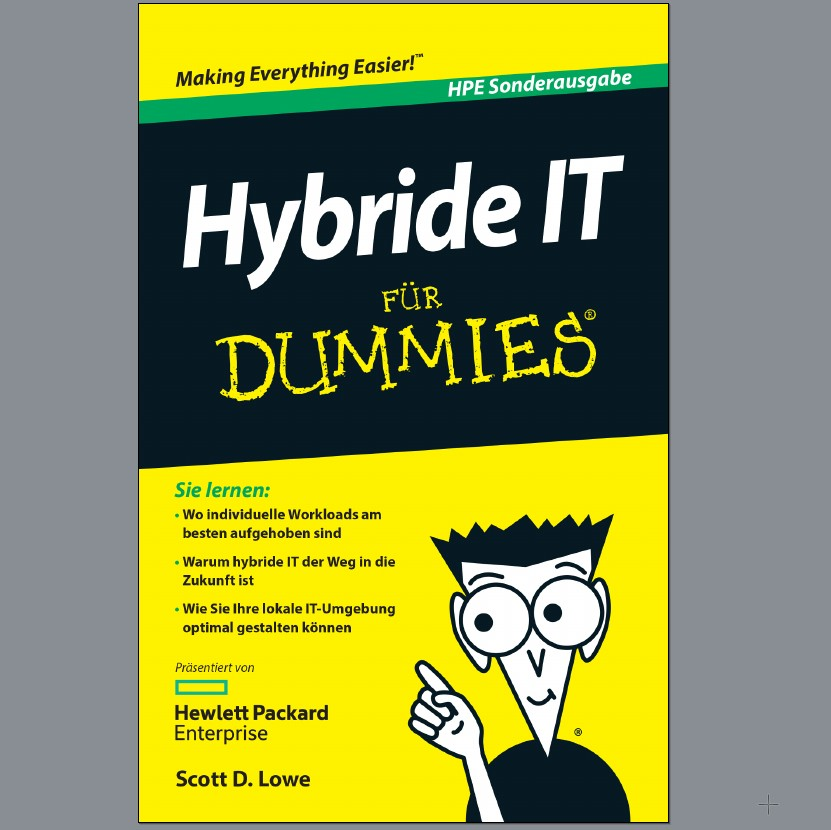 Hybrid IT für Dummies